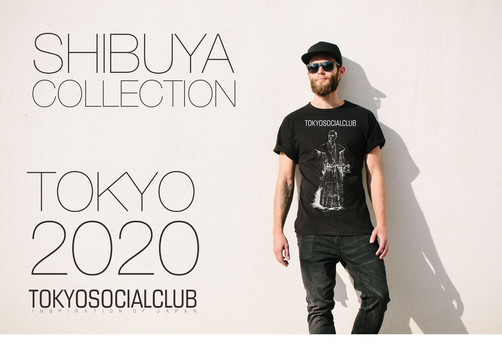 FIRE STREET - SHIBUYA COLLECTION 2020