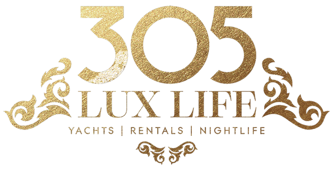 305 Lux Life Website