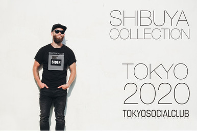 HANDS STREET - TSC SHIBUYA COLLECTION 20