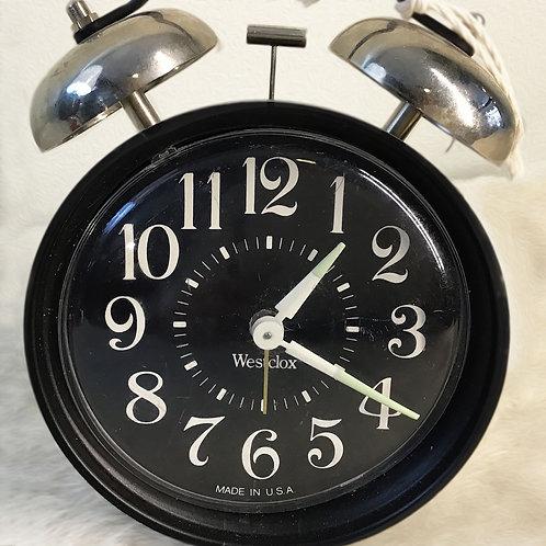 Clock/ Lime Handle
