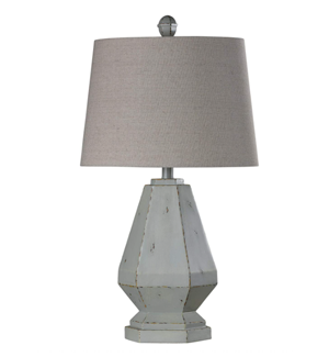 Basilica Sky Table Lamp