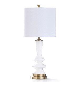 Cusano Gold Table Lamp