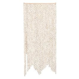 Bamboo Link Curtain