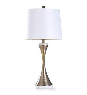 Erri Gold Table Lamp