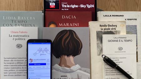 """""""L'immaginazione non ha genere"""": il podcast sugli stereotipi nei libri"""