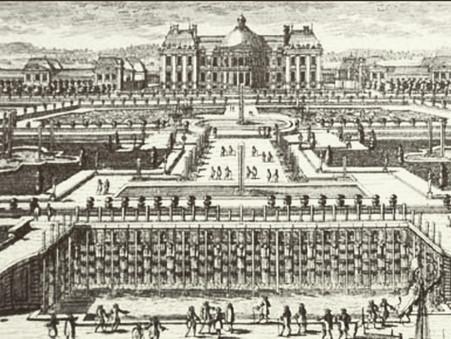 Fouquet, Luigi XIV e quel castello che costò la libertà