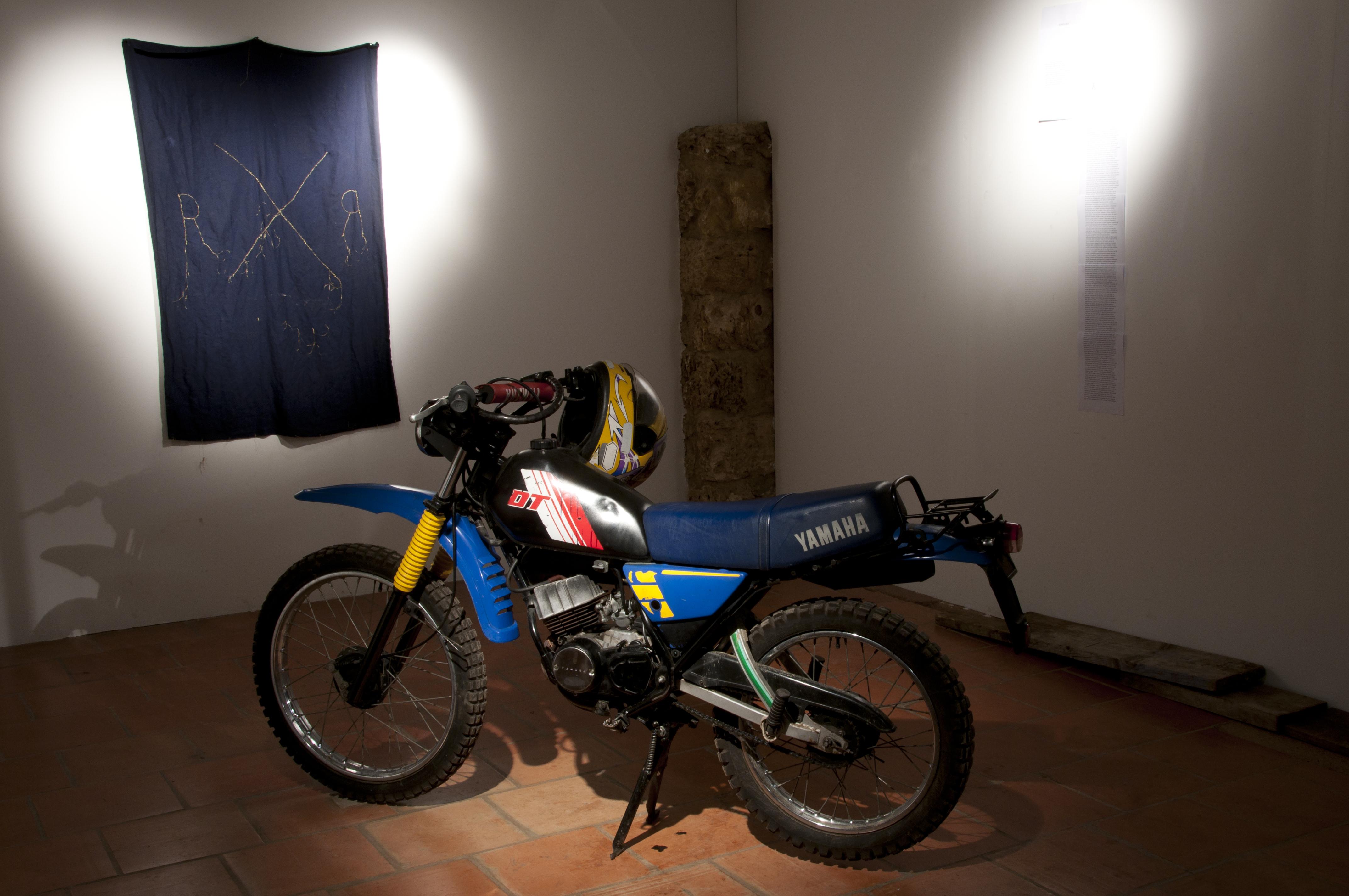 Exposition Boris Geoffroy