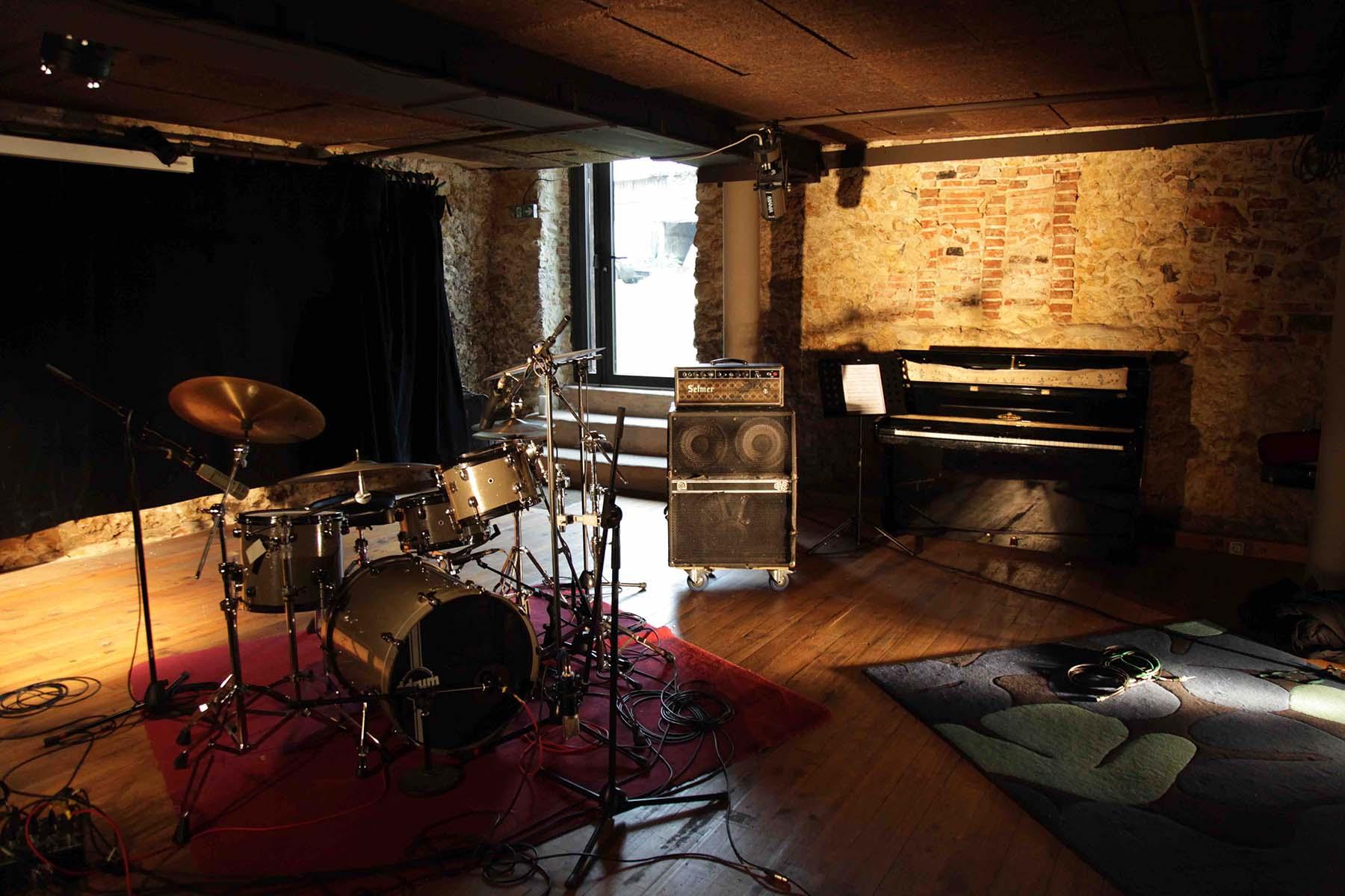 Studio Audit 2