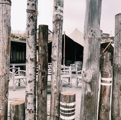 Strandpaviljoen Zandvoort