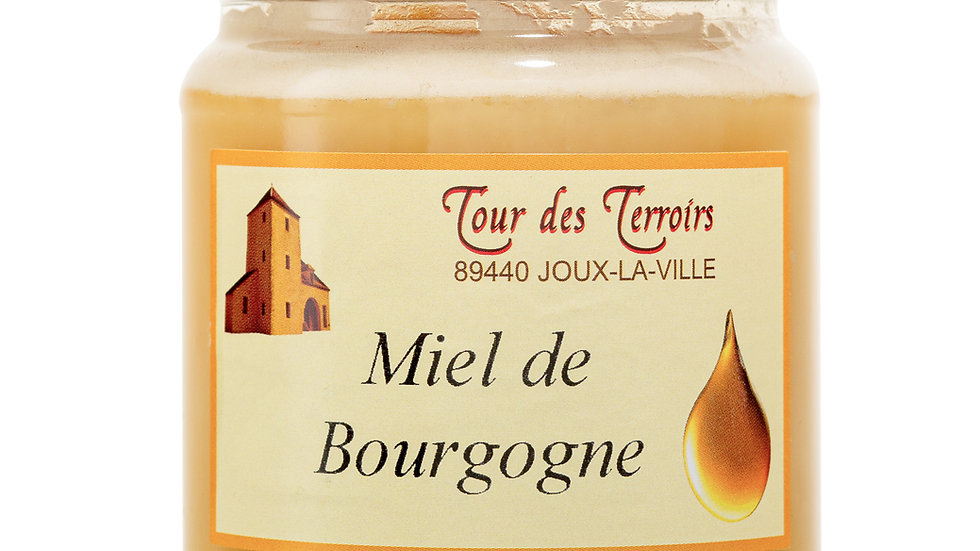 Miel de Bourgogne