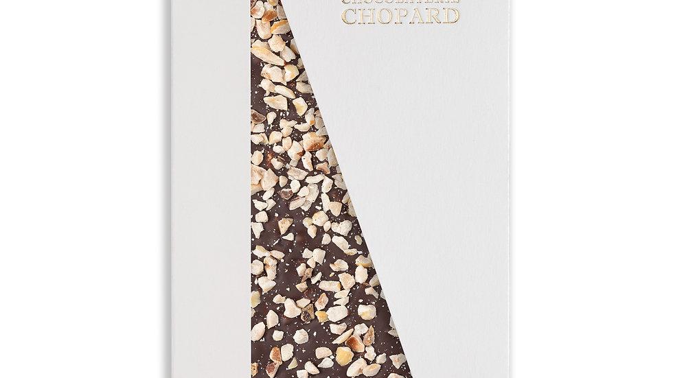 Tablette de Chocolat Noir aux éclats de Noisettes