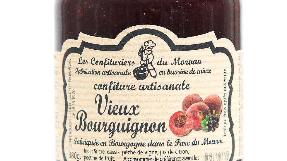 Confiture Vieux Bourguignon