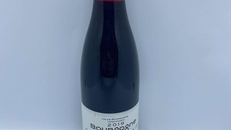 Bourgogne Côte Chalonnaise