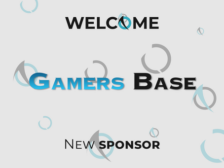 We are glad to partner with gamers-base.de