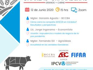 Charlas Granaderas - Junio/2020