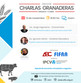 Charlas Granaderas - Noviembre/2020