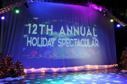 12TH ANNUAL HOLIDAY SPECTACULAR