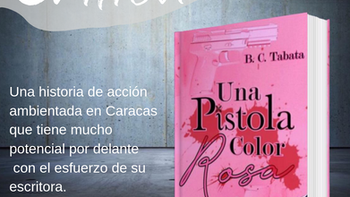 Crítica: Una pistola color rosa