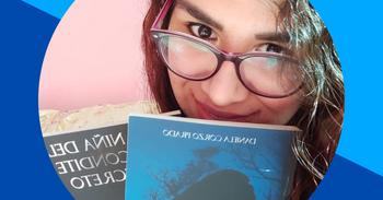 Daniela Corzo Prado: De mujeres fuertes, brujas heroicas y fantasía oscura.
