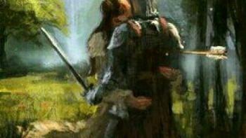 El guerrero de Thromuria