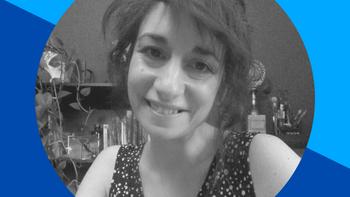 Miriam Erlan: Una viajera en el tiempo