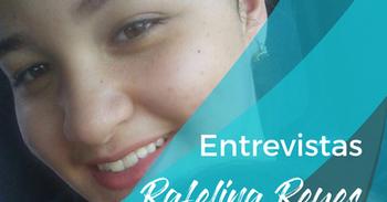 Entrevistas - Rafelina Reyes