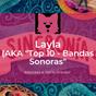Layla (AKA Top 10 bandas sonoras incidentales)