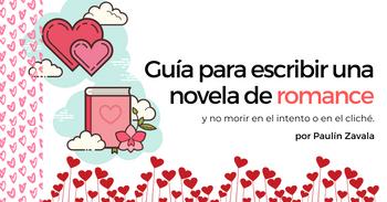 Guía para escribir Romance