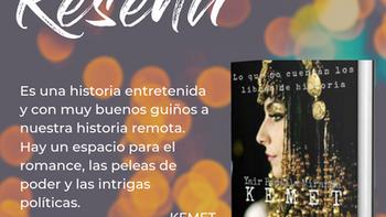 Reseña: Kemet