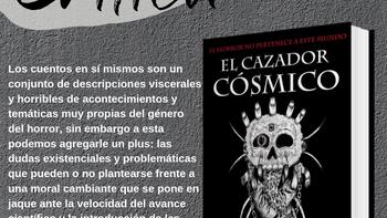 Crítica - El cazador cósmico