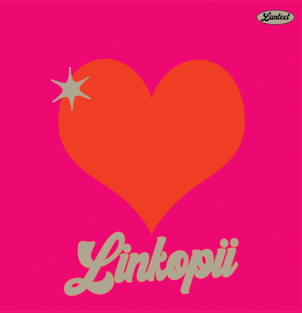 Linkopii - Lanteet cover