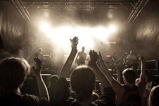 Huminoita Live Picture, Progressive Psychedelic Post-Rock