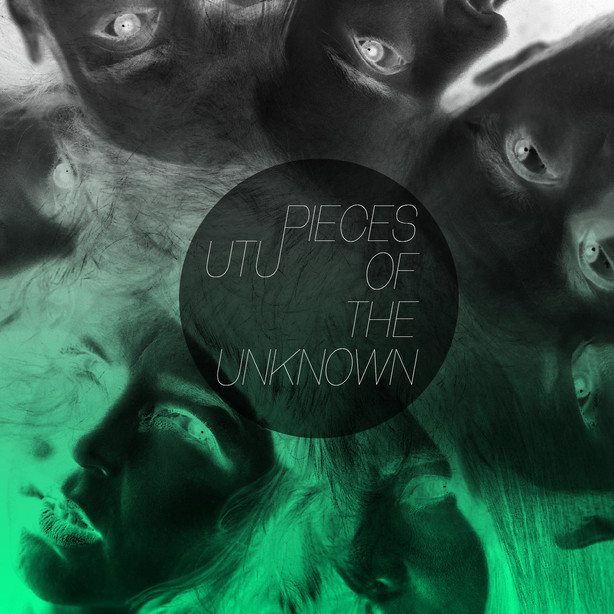 UTU's Pieces of the Unknown CD available on Luova Shop