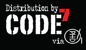 Luova Records & Code 7 Distribution