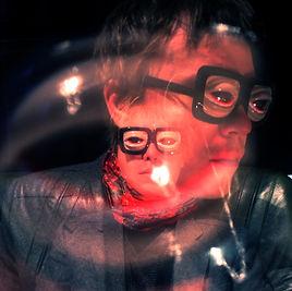 Pekka Tuomi Artist | Rock | Psychedelic | Retro | Pop