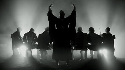 The Aeon Band / Folk / Occult Rock
