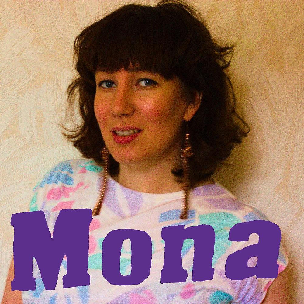 Litku Klemetti - Mona