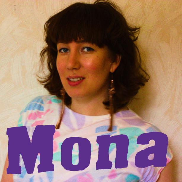 Litku Klemetti - Mona - ulkona nyt / Out Now