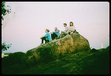 Zorse Band | Garage | Psychedelic | Rock | Pop
