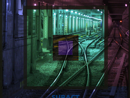 OUT NOW: Subact - The Outside World