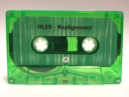 HLER - Realignment Pre-Order Available