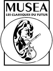 Luova Records & Musea Records
