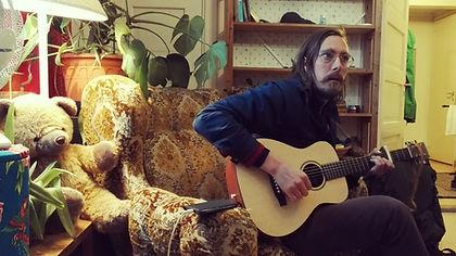 Sami Heikkilä, Singer-Songwriter