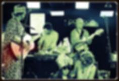 Sateenkaarina Band | Folk | Garage | Rock