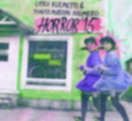 LUOVA0018 - LK&TN - Horror15 - ALBUM COV