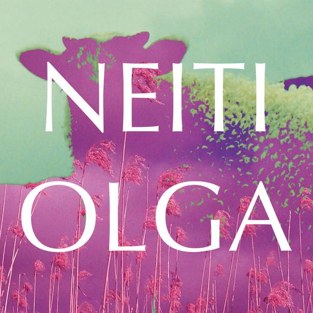 Uusi Neiti Olga -sinkku tänään, albumi ensi viikolla / New Single from Neiti Olga Today, Album Out N