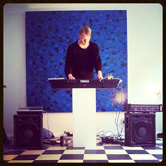 Sumuposauttaja | Electronic | Music | Lo-Fi | Electro | Heartbeat