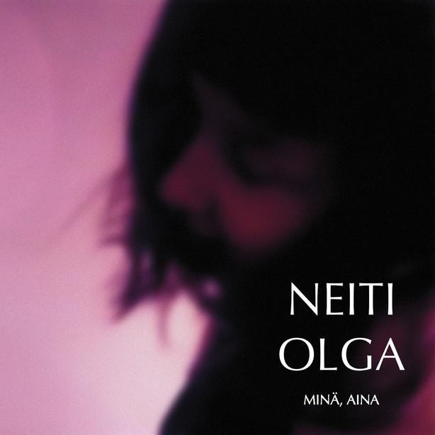 Neiti Olgan debyyttialbumi julkaistu / Debut Album from Neiti Olga Out Now