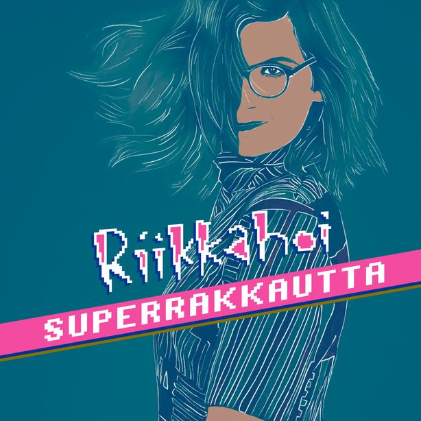 Riikkahoi - Superrakkautta Debut Album Out Now