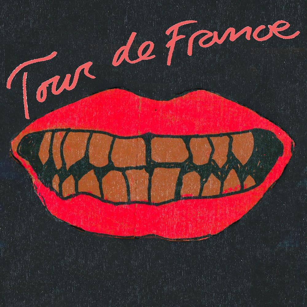 Litku Klemetti - Tour de France single cover